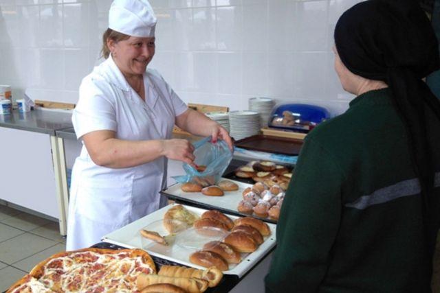 В магазинах пенитенциарных учреждений Ставрополья продаются товары собственного производства