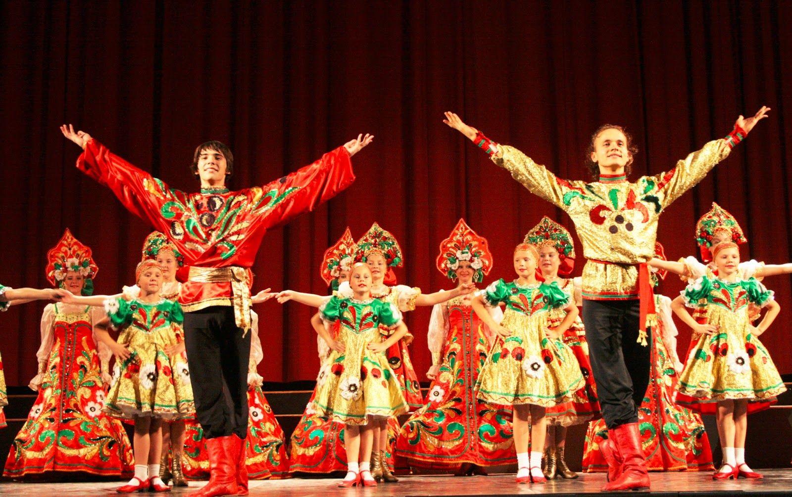 Вкрае состоится фестиваль «Танцуй, Ставрополье»
