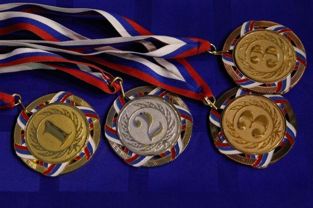 Молотобойка Анна Булгакова выполнила олимпийский норматив