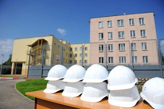 ВСтаврополеврамках программы «Развитие СКФО» откроютсядве новые школы иполиклиника
