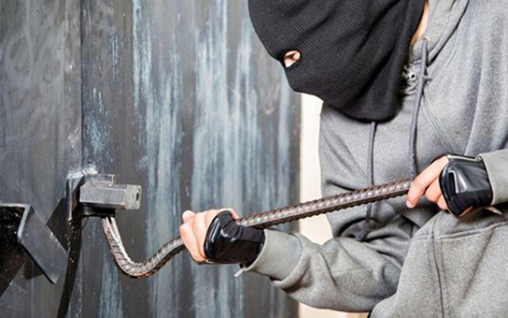 На Ставрополье полицейские поймали серийного гаражного вора