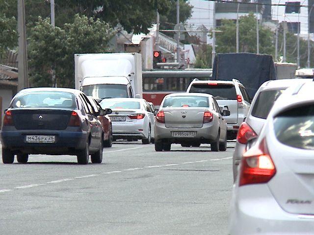 Дорога из Краснодара в Ставрополь стала длиннее