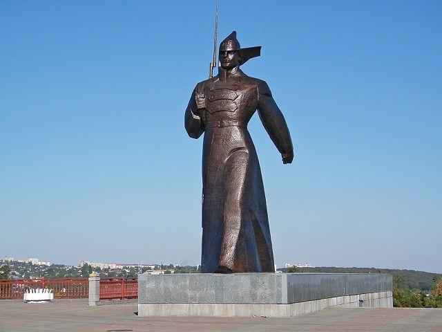 Жители края могут сделать Ставрополь национальным символом России