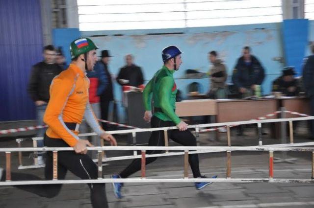 На Ставрополье прошёл чемпионат Северо-Кавказского регионального центра МЧС