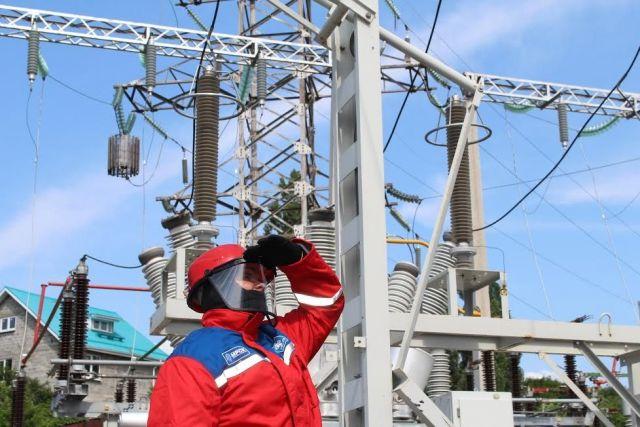 «Ставропольэнерго» реконструирует крупнейшую подстанцию на Ставрополье