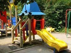 На Ставрополье появятся 500 новых детских площадок