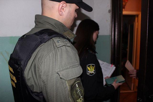 На Ставрополье судебные приставы обязали администрацию города-курорта предоставить семье дом