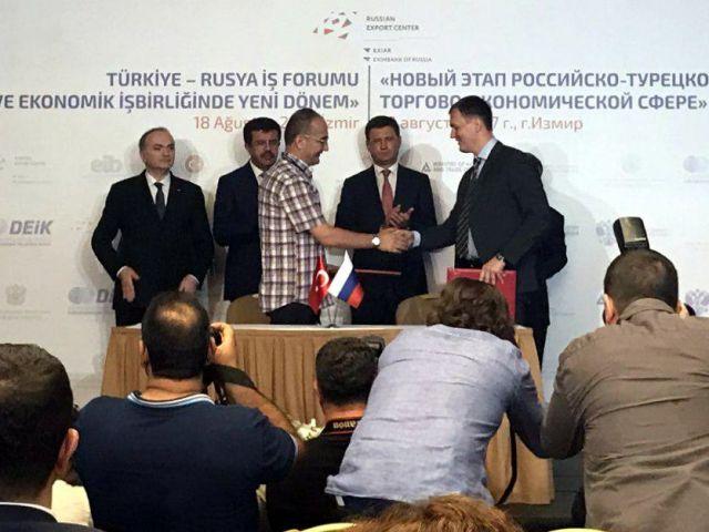 Завод «СтавПрицеп» на 100% перейдёт на турецкие пневмоподвески