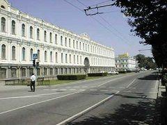Ставрополь поднялся на 12 пунктов в рейтинге экологического развития городов