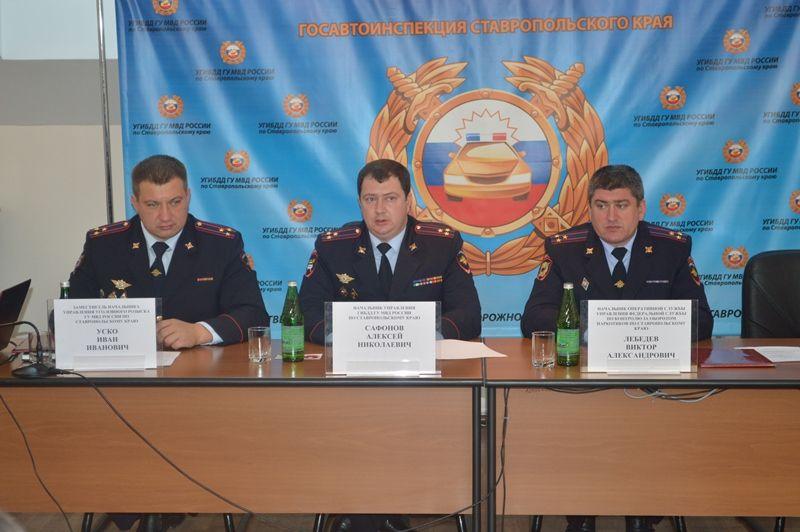Ставропольские таксисты выйдут наохоту за нетрезвыми водителями