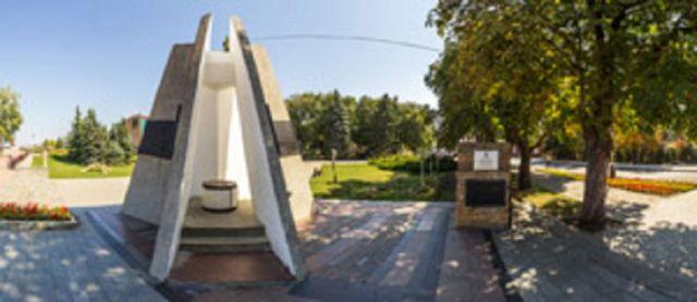 В Ставрополе «музей под открытым небом» сделали интерактивным
