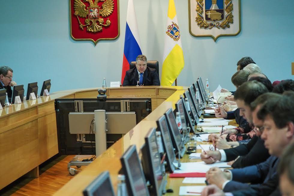 Губернатор Владимиров поручил провести расследование электроаварии вСтаврополе