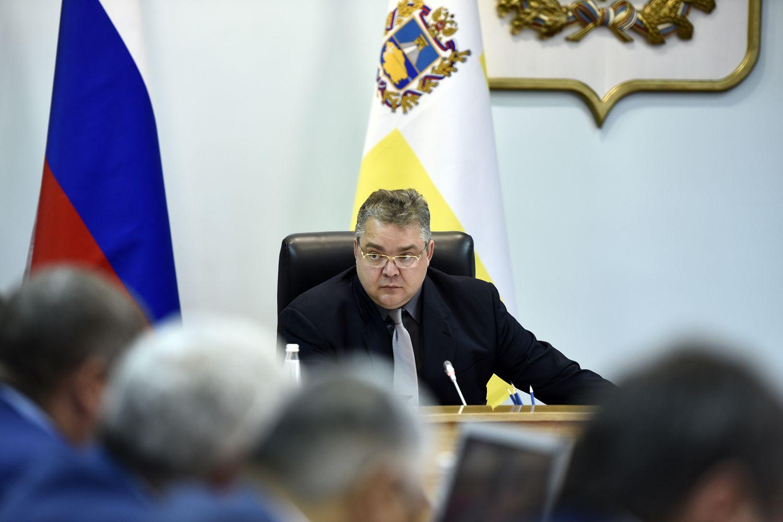 Свыше 240 млн руб. пополнят бюджет Ставрополья