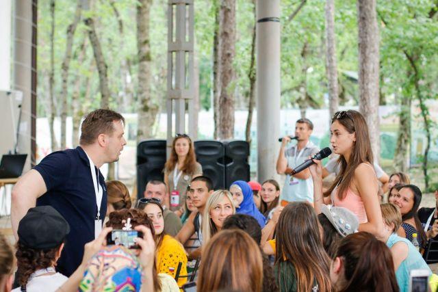 В Пятигорск, на форум «Машук-2017», приехал известный актёр Александр Носик