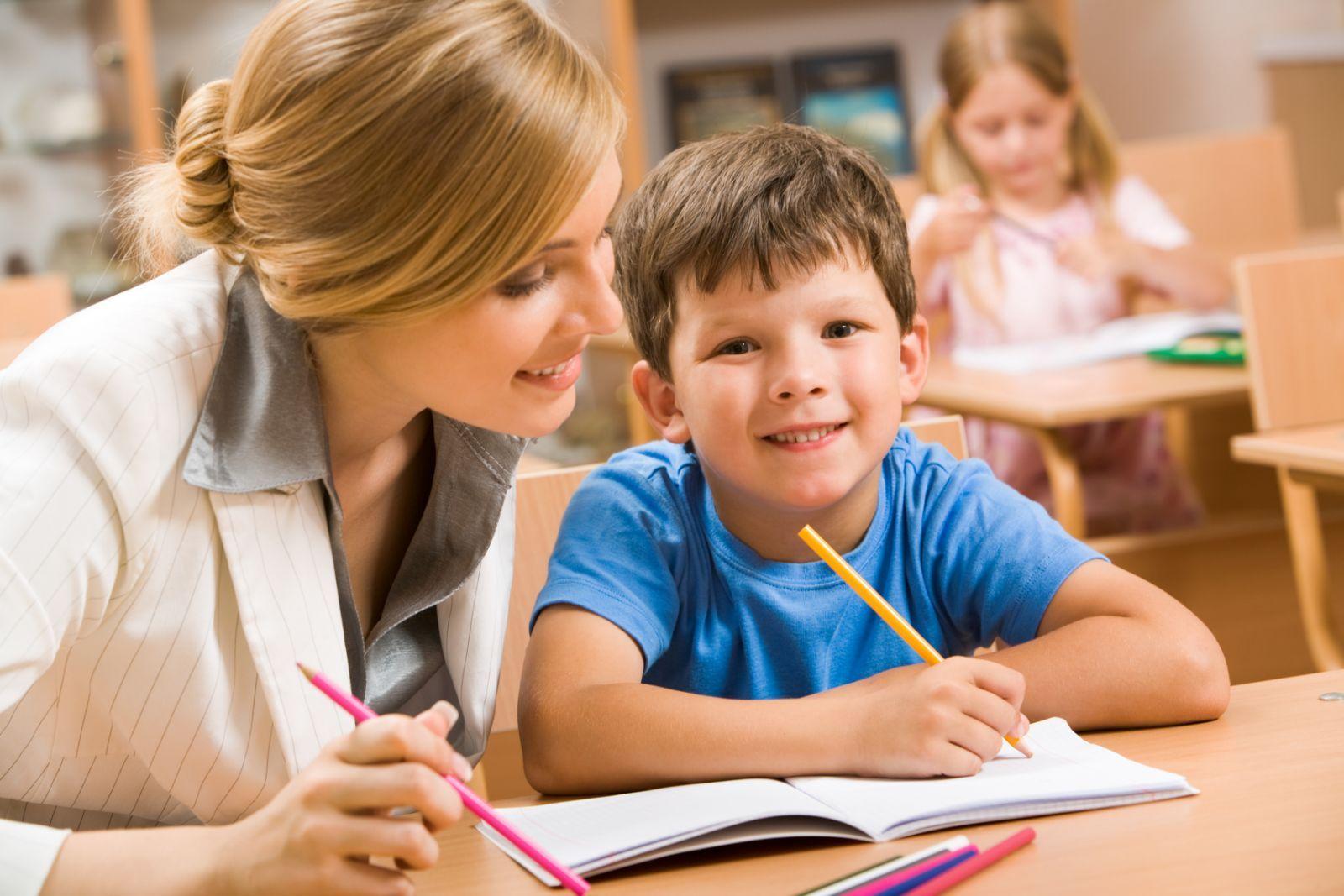 Всоциальных сетях пройдет акция «Любимый учитель»
