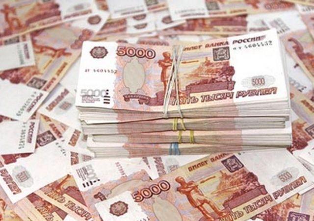 Сбербанк предоставил Ставрополью кредиты на 15 миллиардов рублей