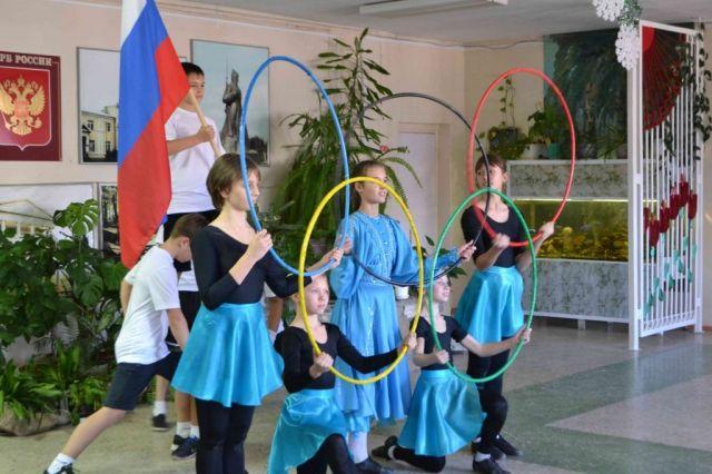В Ставрополе прошёл краевой фестиваль спорта и отдыха «Позитив»