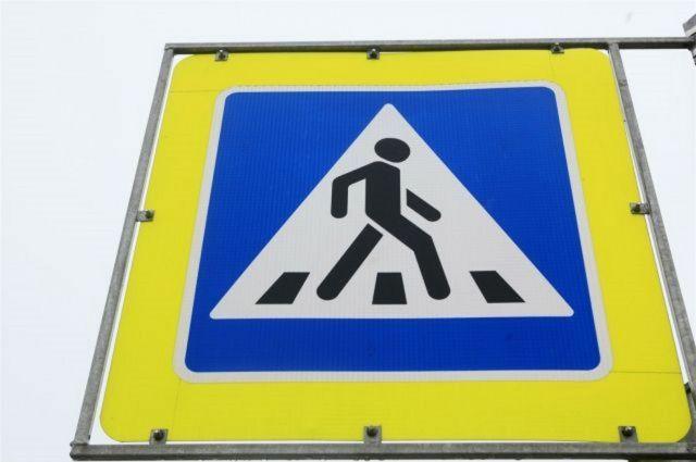 В Ставрополе появились «живые» знаки пешеходного перехода