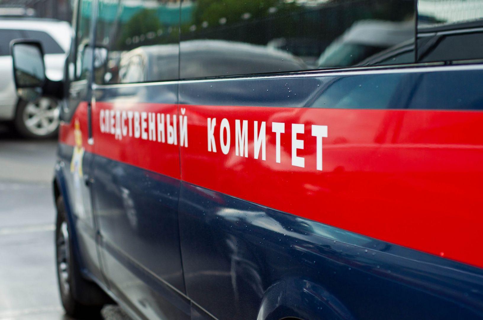 НаСтаврополье старый мужчина расстрелял изавтомата трёх человек