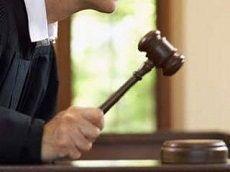 В Минеральных Водах женщина признана виновной в убийстве своего сожителя