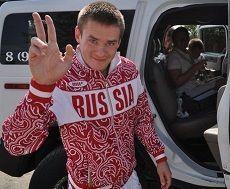 Ставропольчанин Евгений Кузнецов стал призером чемпионата мира по водным видам спорта
