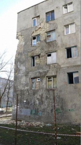 В Ставрополе из-за ремонта общежития на Бруснёва введут режим ЧС