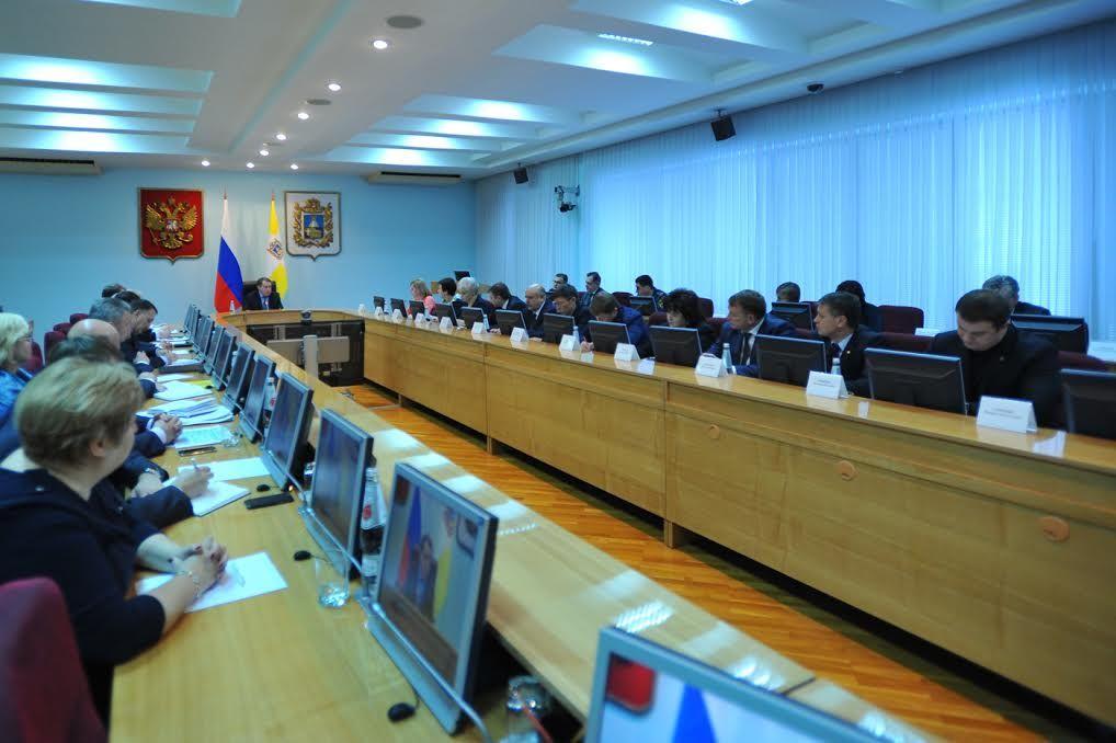 Эпидемическая ситуация на Ставрополье находится под контролем