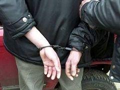 В Пятигорске задержали особо опасного преступника
