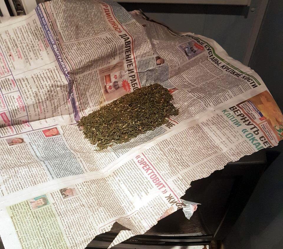 Полицейские нашли наркотики в квартире 46-летнего жителя Нефтекумского городского округа