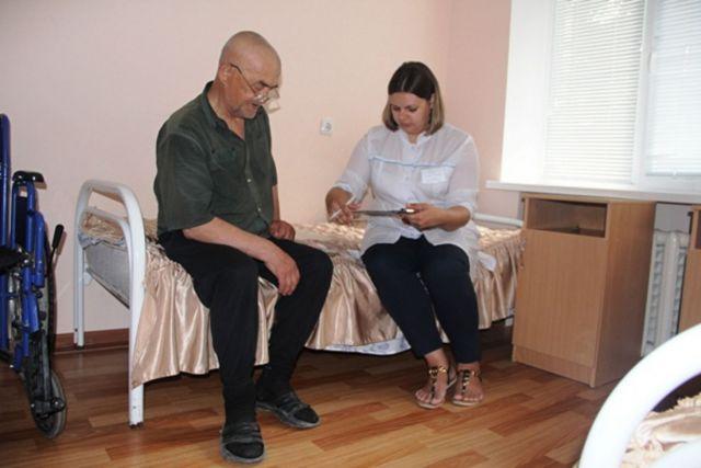 Освободившемуся осуждённому помогли обрести новый дом на Ставрополье