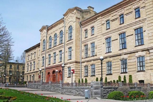 Ставропольский государственный аграрный университет получил премию Правительства РФ в области качества
