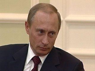 Президент Путин позвонил губернатору