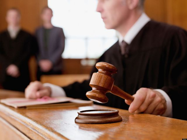 Президент России назначил судей Ставропольского края