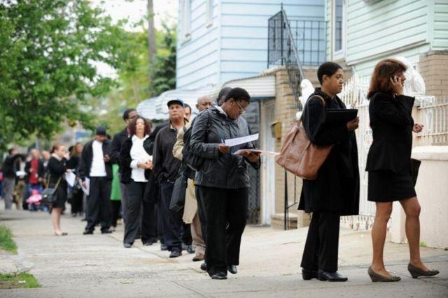 На Ставрополье достигнуто минимальное значение уровня безработицы