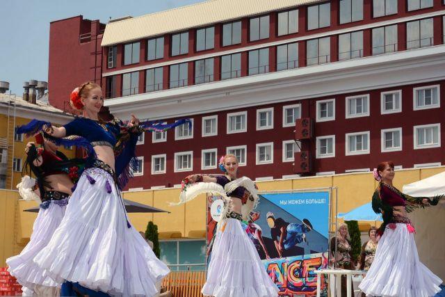 70 ставропольцев выиграли бесплатные путешествия на Фестивале туризма