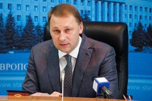 Андрей Мурга: Экономика края адаптировалась к новым условиям