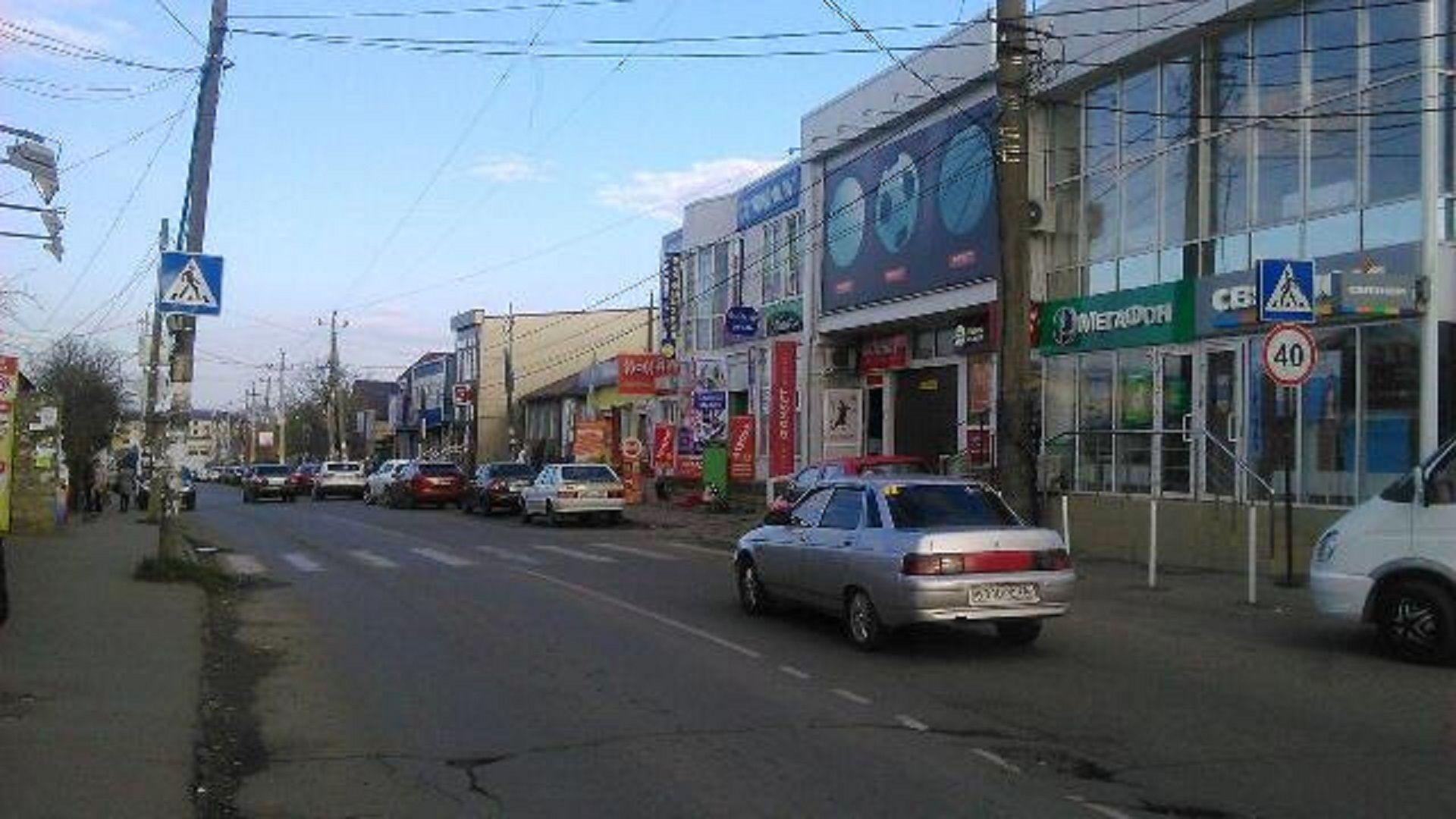На Ставрополье водитель внедорожника сбил семилетнего мальчика