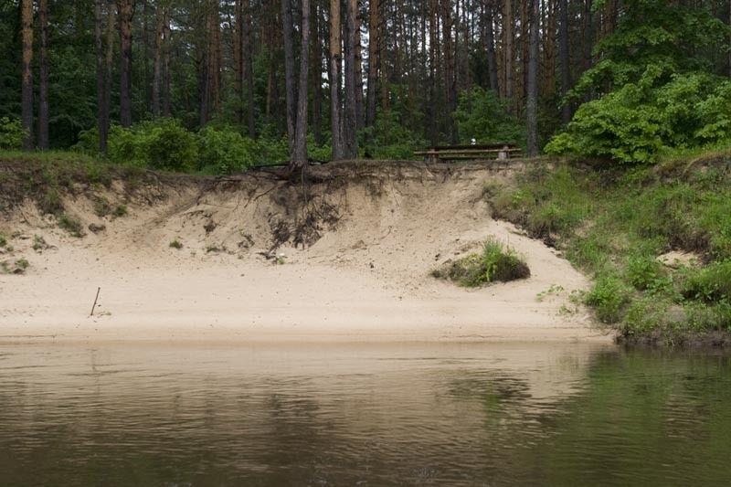 Около 6 млрд руб. истратят вСтавропольском крае наувеличение проходимости рек