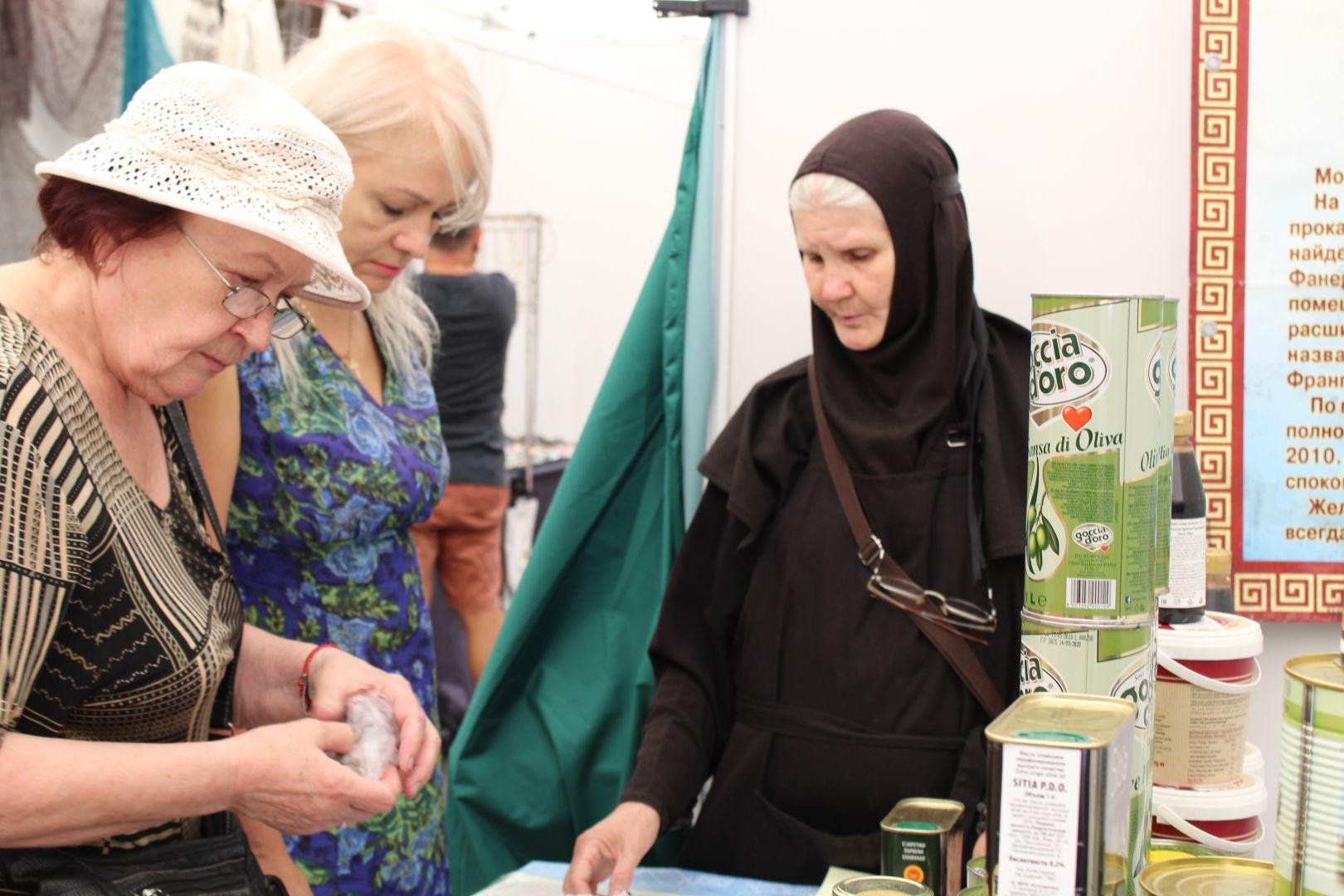 Выставка «Благословенный Кавказ» открылась в Ессентуках