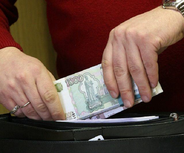 За растрату чужих денег ставропольцу грозит тюремный срок