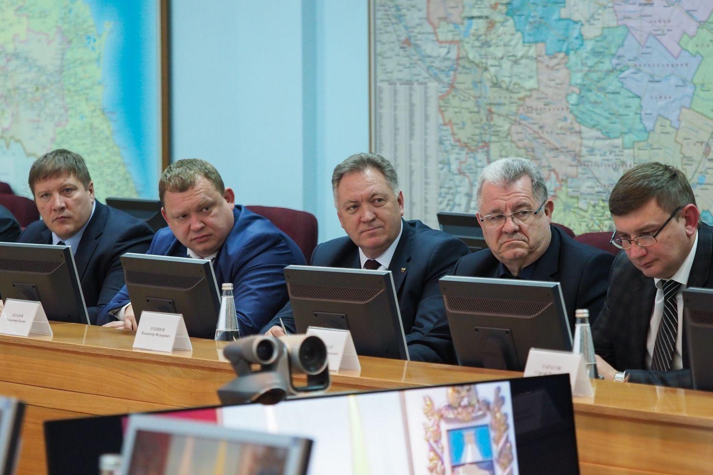 Губернатор призвал ставропольцев выбирать городские территории для благоустройства