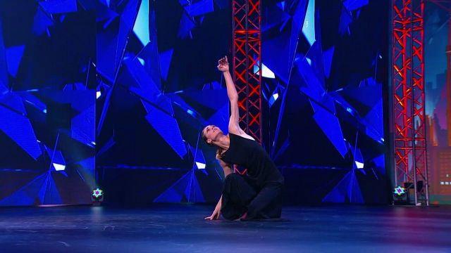 В финале шоу «Танцы на ТНТ» выступит ставропольчанка Ирина Кононова