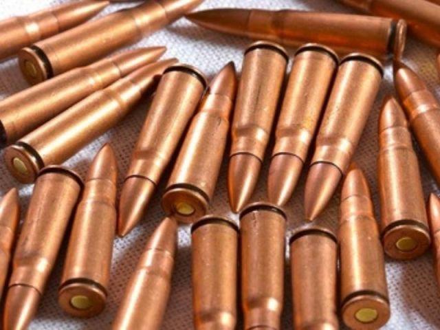 Жители Ставропольского края добровольно сдали около 50 единиц оружия и боеприпасов