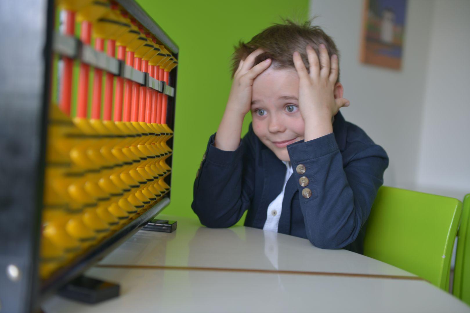 В Ставрополе International House подготовил для родителей бесплатный курс о пользе ментальной арифметики