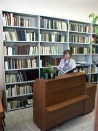 На Ставрополье выбрали лучшего библиотекаря