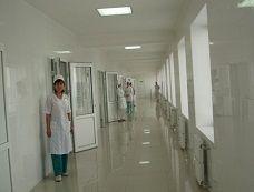 Каспийский трубопроводный консорциум-Р поможет отремонтировать больницы Ставрополья