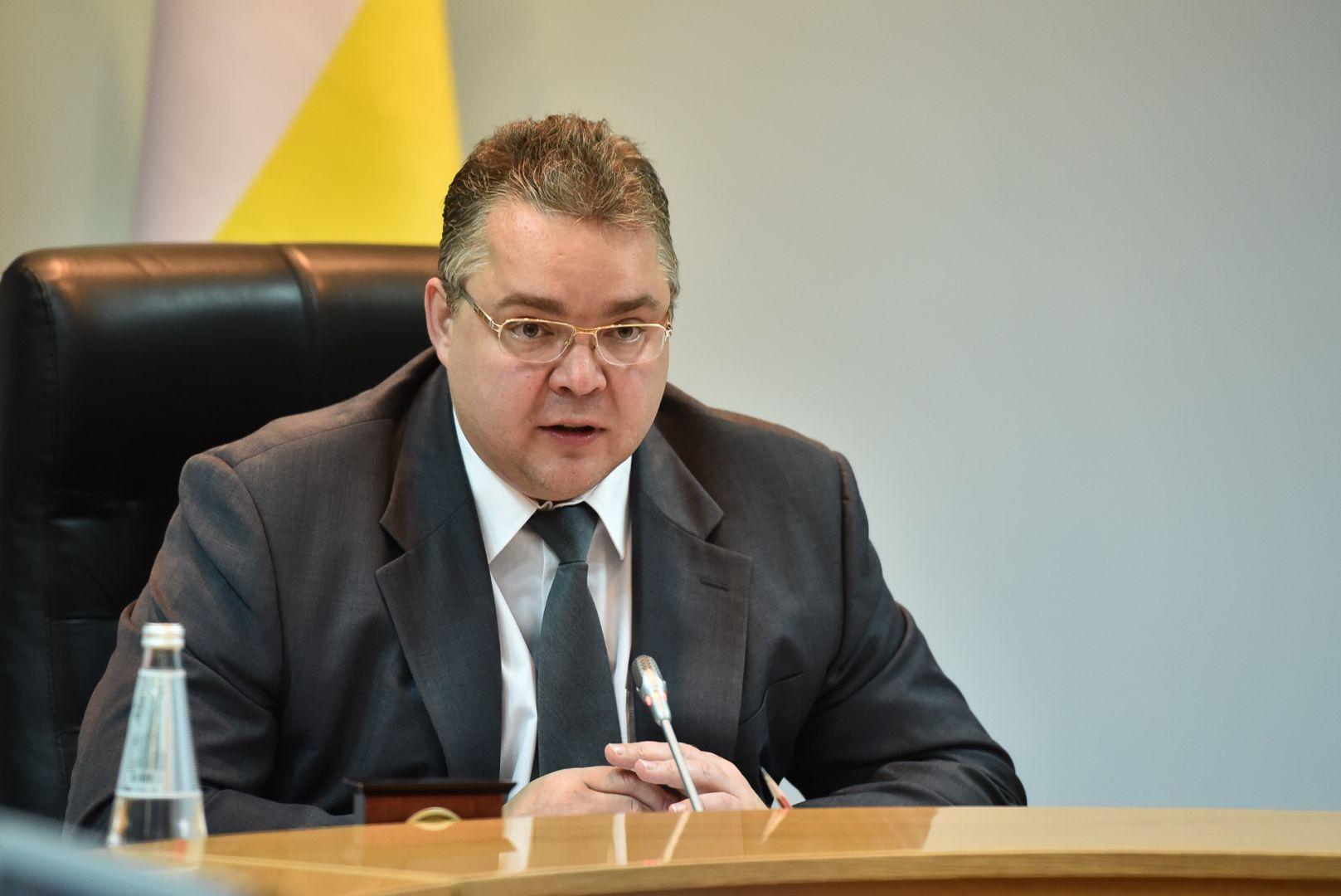 На Ставрополье усилят контроль за финансовой дисциплиной управляющих компаний