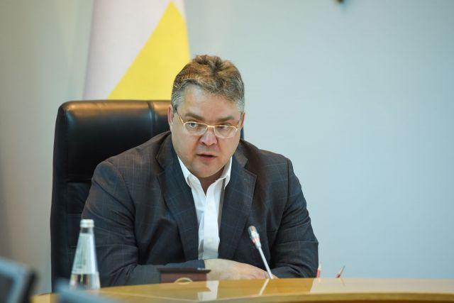 Губернатор поручил отменить режим ЧС на Ставрополье