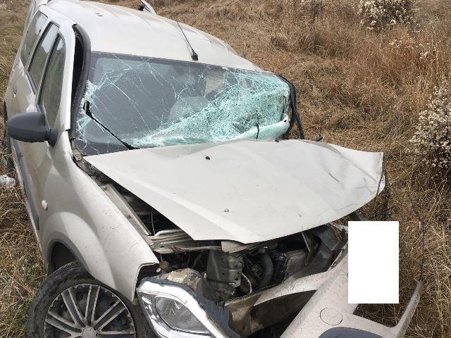 На трассе «Кавказ» из-за нарушения скоростного режима погиб водитель