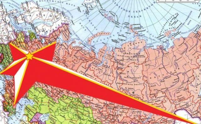 Ставрополь встречает автопробег Победы